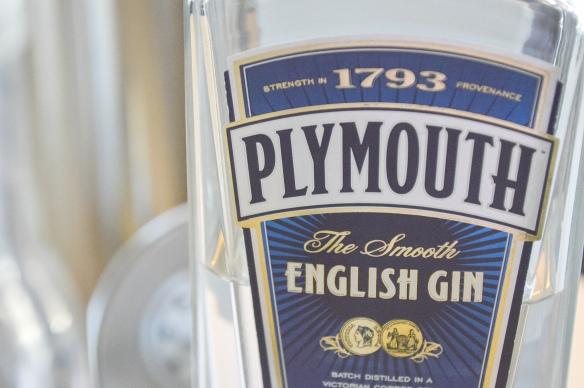 plymouth gin | whiskandmuddler.com