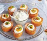 passion fruit friands 2
