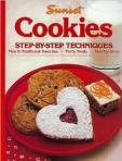 sunset cookies book