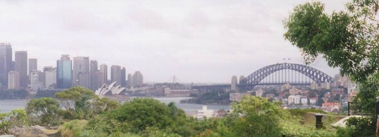 sydney harbour and opera house-7