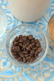 Semi-Sweet Chocolate Morsels