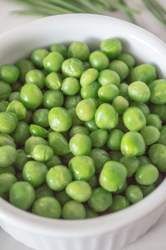 oetite spring peas