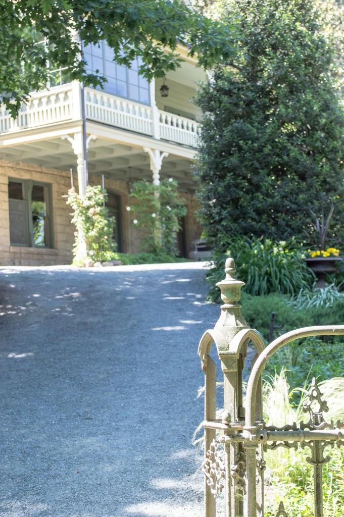Schramsberg Historical Home 2