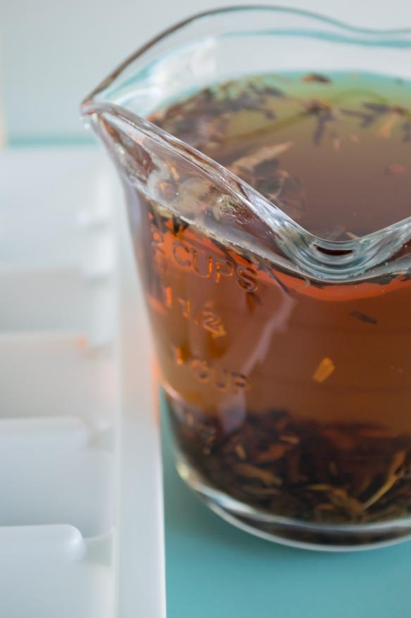 Tea & Trumpets's Raspberry Black Tea