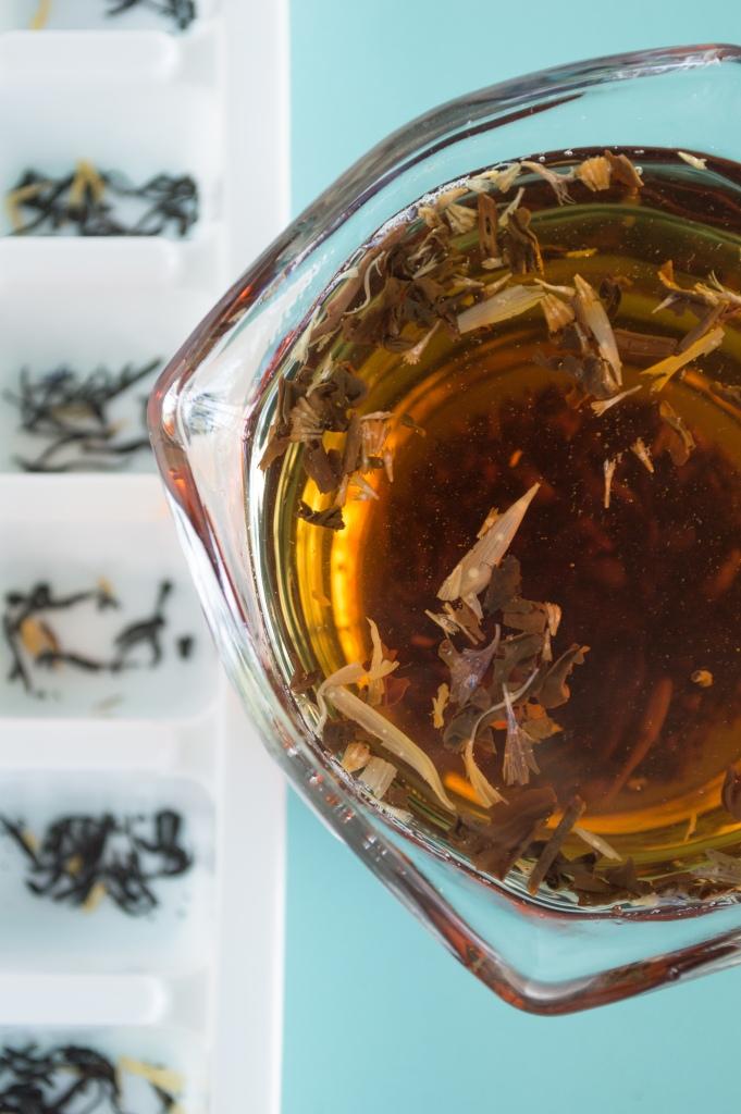 Tea & Trumpet's Raspberry Black Tea