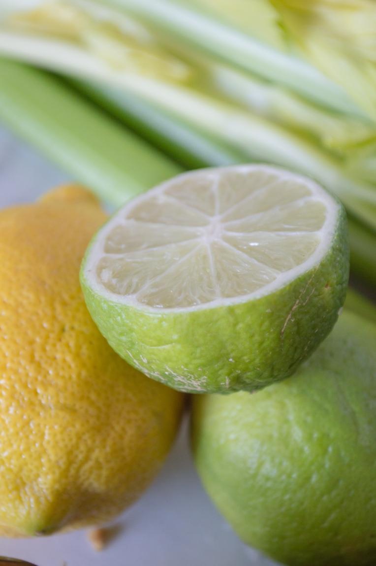 lemon & limes
