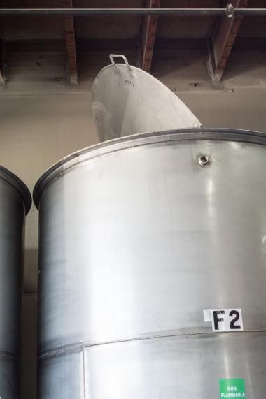 open top fermenter | whiskandmuddler.com