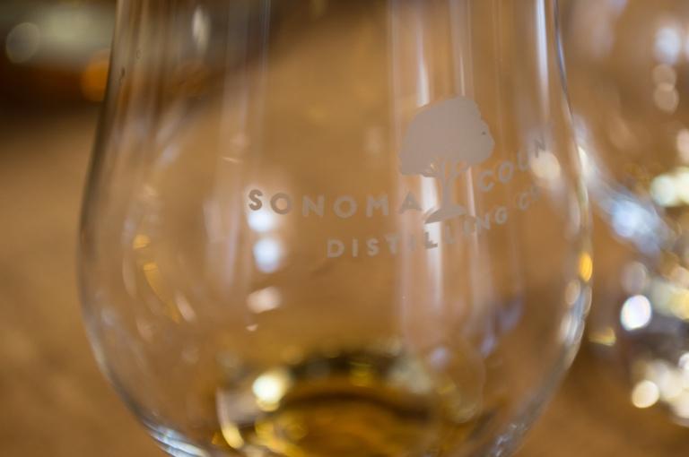 Sonoma County Distilling Co. | whiskandmuddler.com