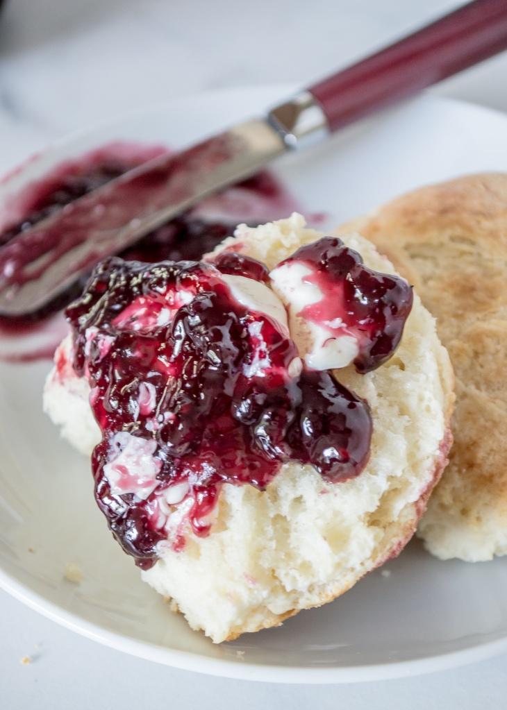 flaky powder milk biscuit | whiskandmuddler.com