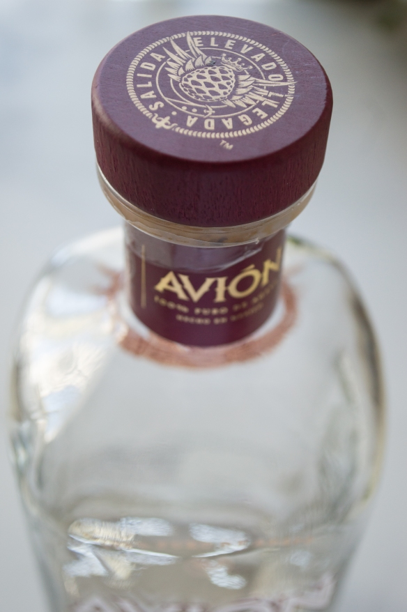 tequila avion reposado | whiskandmuddler.com