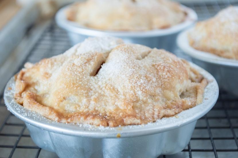 Antique Apple Pie