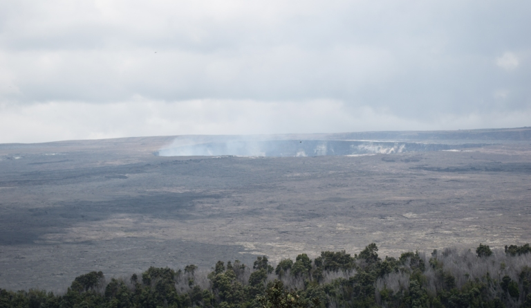 kilauea vocano | big island | whiskandmuddler.com