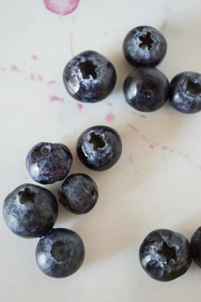 blueberries | superfruit spritzer | whiskandmuddler.com