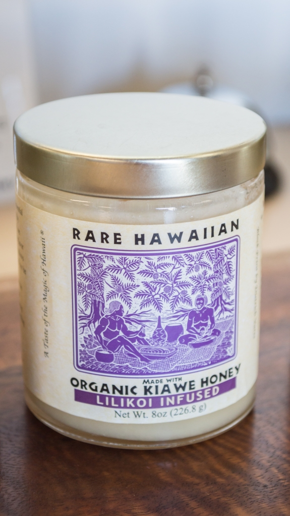 rare hawaiian honey company |whiskandmuddler.com