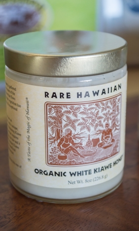 rare hawaiian honey company | whiskandmuddler.com