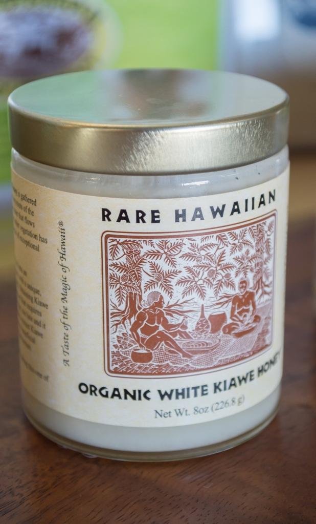 rare hawaiian honey company | whiskandmuddler.com