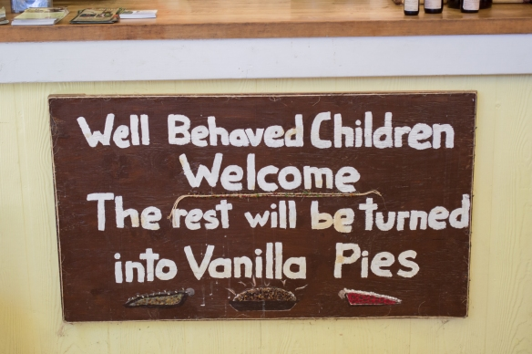 sign in shop at Hawaiian Vanilla Company | whiskandmuddler.com