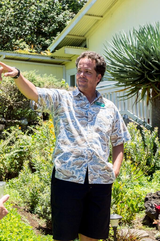 Jim Reddekopp | Owner Hawaiian Vanilla Company