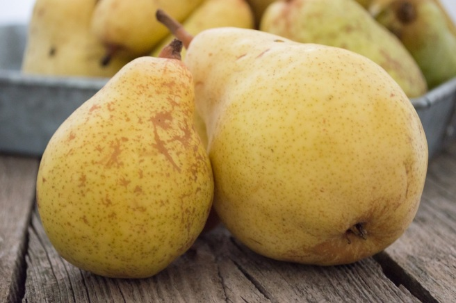 Marin French Pears 1 | whiskandmuddler.com